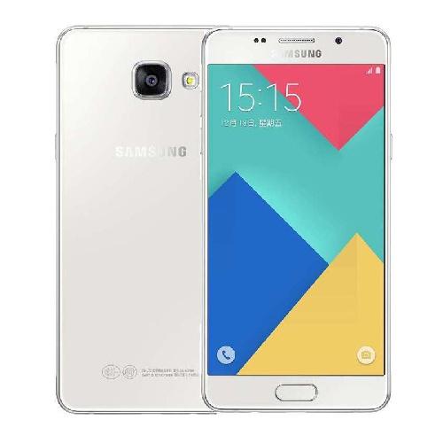 دانلود فایل ریکاوری TWRP گوشی سامسونگ A7 مدل Samsung Galaxy A7(2016) SM-A7108 با لینک مستقیم